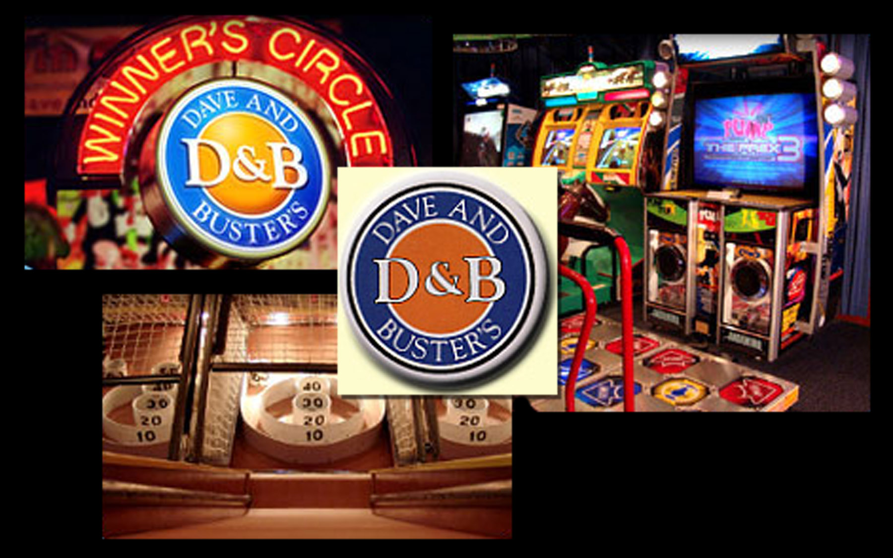 Dave & Buster's in Addison, IL