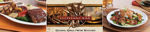 Elephant Bar Sacramento/Arden Contact Reviews