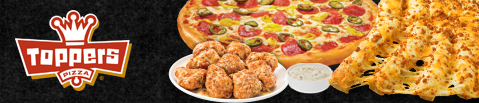 Toppers Pizza Chapel Hill, NC Contact Reviews
